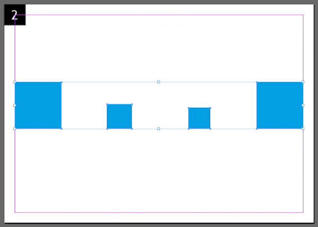 Démonstration des alignements 2