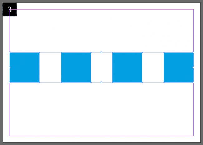 Démonstration des alignements 3