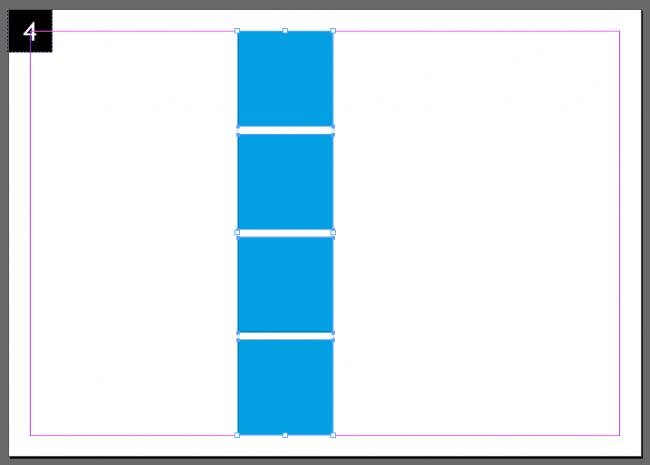 Démonstration des alignements 4