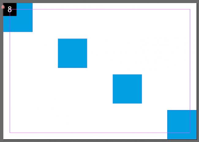 Démonstration des alignements 8