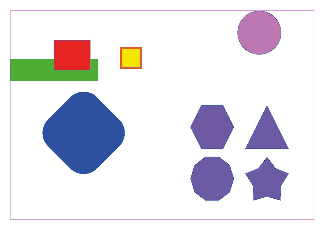 Qautre nouveaux blocs